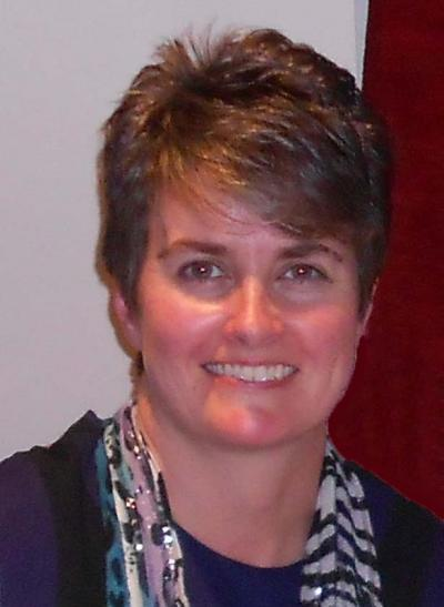 Rachel Broomfield