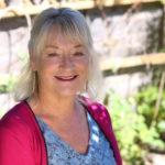 Hilary Norris-Evans, Mindfulness Teacher